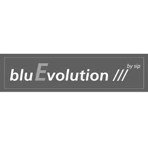 bluEvolution Logo